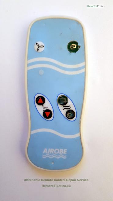 Triton  Airiobe