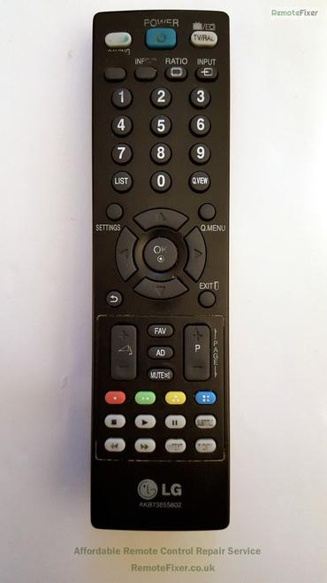 LG AKB73655802