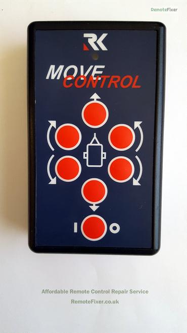 Move Control  RK 5270521