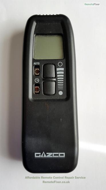 Gazco (Mertik Maxitrol) G30- ZRHT