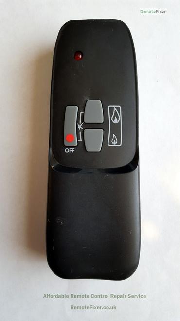 Mertick Maxitrol G6R-H4S