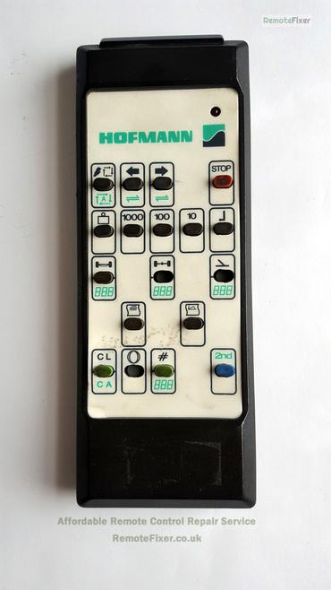 Hofman Brekon 141