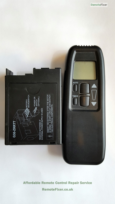 Mertik Maxitrol G30 ZRRT