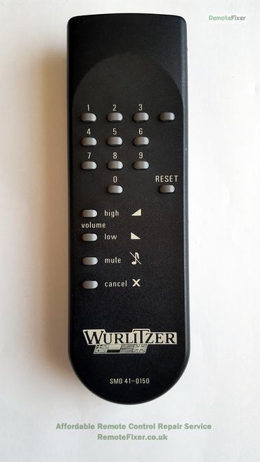 Wurlitzer SMD 41-0150