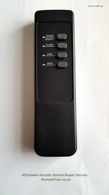 Be modern detroit  RCS-01C
