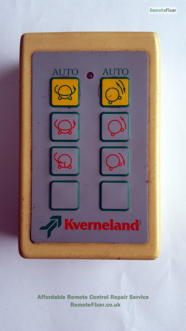 Kverneland  Un7558