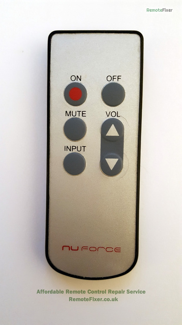 Optoma Nuforce DDA-120