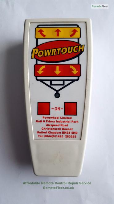 Powertouch (Powerwheel)