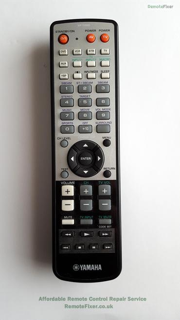 Yamaha WF72990