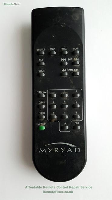 Myryad MC100