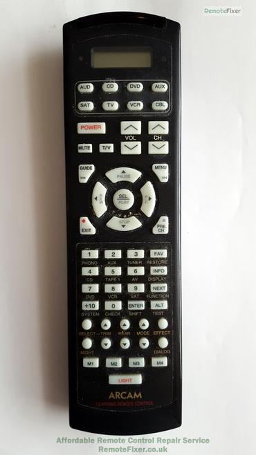 ARCAM CR9000