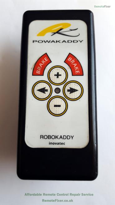 Powakaddy Robokaddy Inovatec