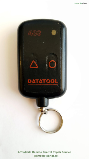 Datatool Motorbike Alarm