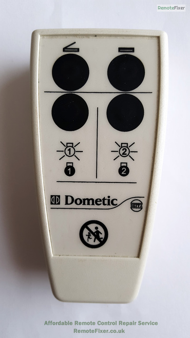 Seitz Dometic  Kt 1335.4