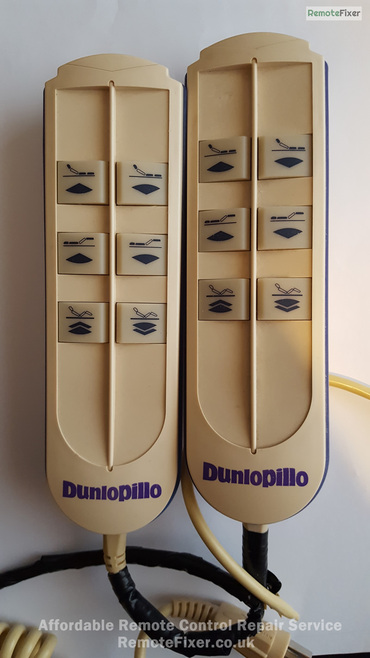 Dunlopillo/Okimat