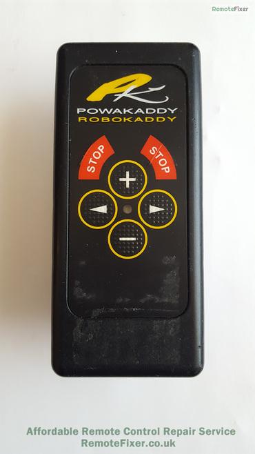 Powakaddy Robokaddy