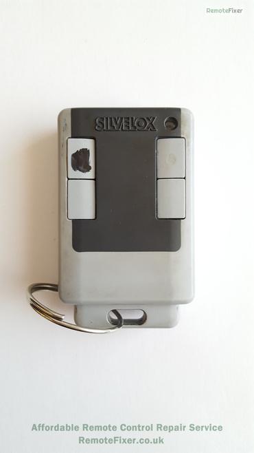 Silvelox Eco-tsm2