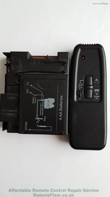 Mertik Maxitrol G6R