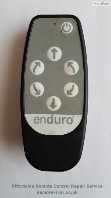 Enduro series 2