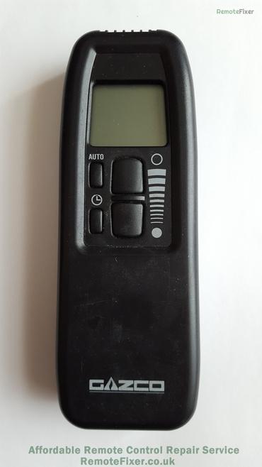 Gazco G30 ZRHT