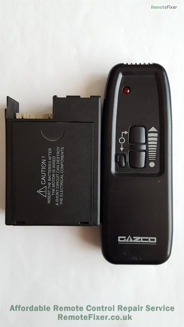 Gazco 101-088