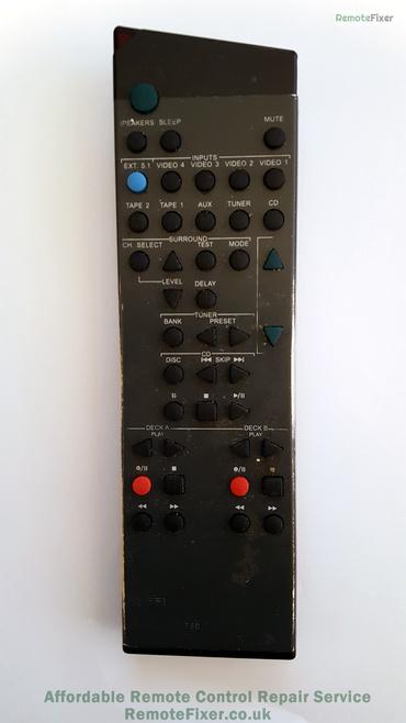 NAD T750