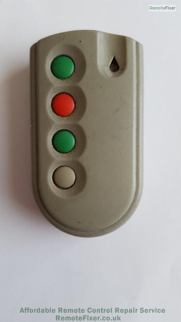 PDT KF04-433RC serial no 102147