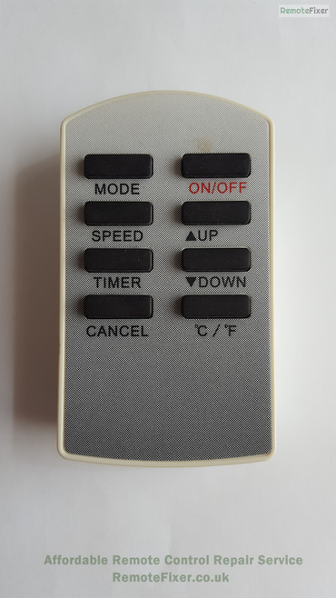 B&Q portable WAP-021WC
