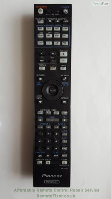Pioneer  AXD7725
