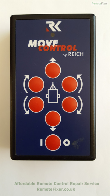 Reich 527-0521