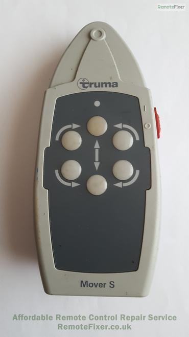 Truma Mover S