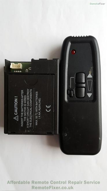 Mertik Maxitrol G30-ZRRSB