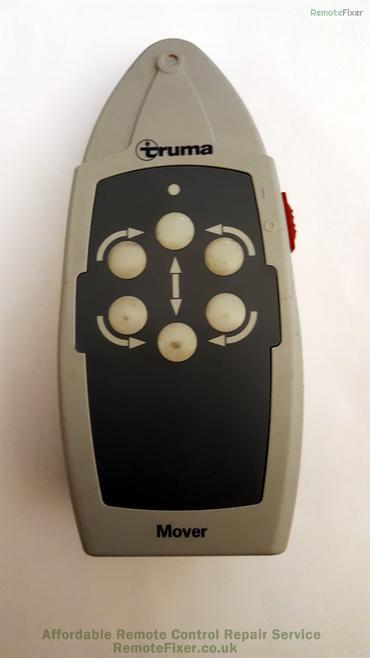 TRUMA SR