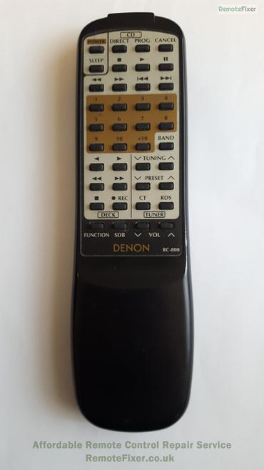 DENON RC800