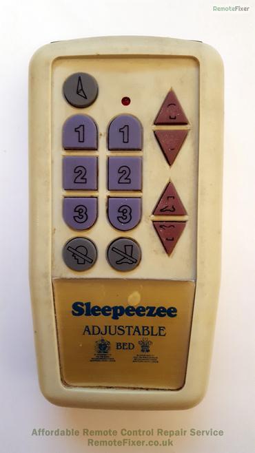 Sleepeezee R21R